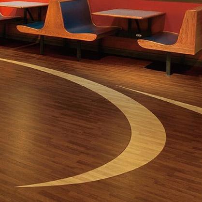 piso vinílico timberline 2.0mm