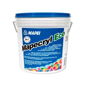 mapecryl eco adhesivo