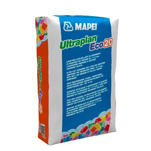 adhesivo mapei ultraplan eco 20
