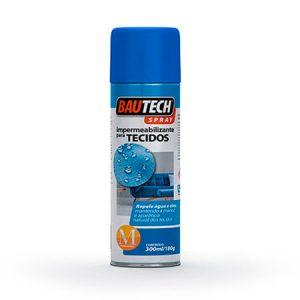 bautech spray impermeabilizante de tejidos