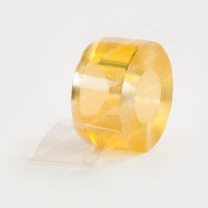 cortina extruflex PVC cristalino neutro