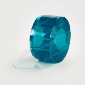 cortina de pvc cristal super polar liso